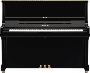 Pianoforte verticale Yamaha B2EPE – Checcacci Strumenti Musicali